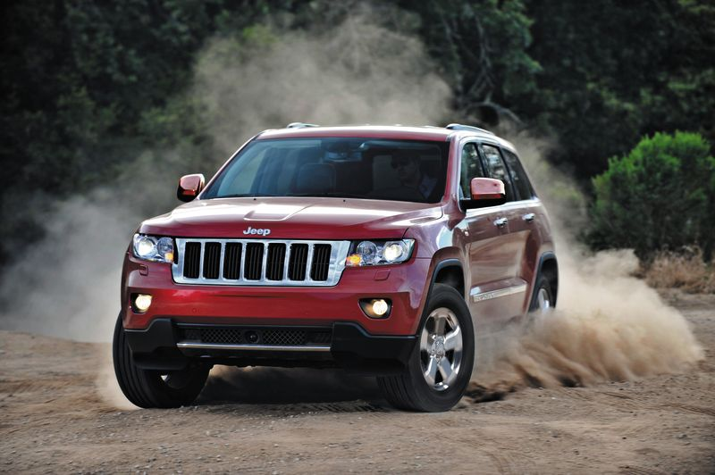Five Tips For Off Roading On Sand In Your Jeep Brand Vehicle