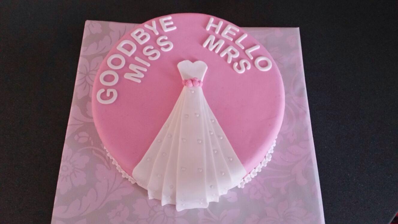 Torte Fur Jga Hochzeitstorte Cake Und Friends