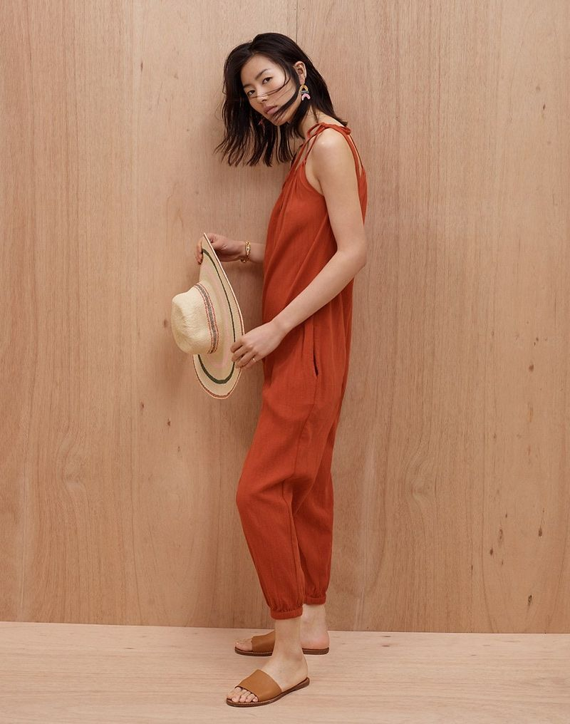 26e866d0578 Effortlessly Cool  8 Warm Weather Looks From Madewell