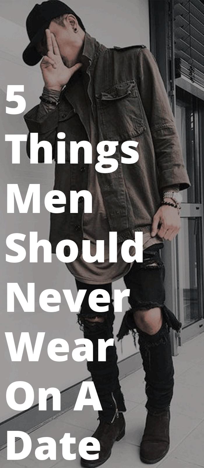 Mens dating blog