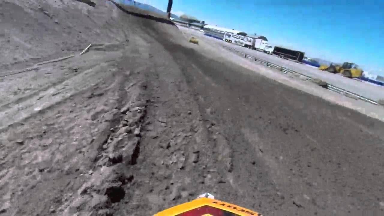 One Lap Andrew Short on Miller Motorsports Park