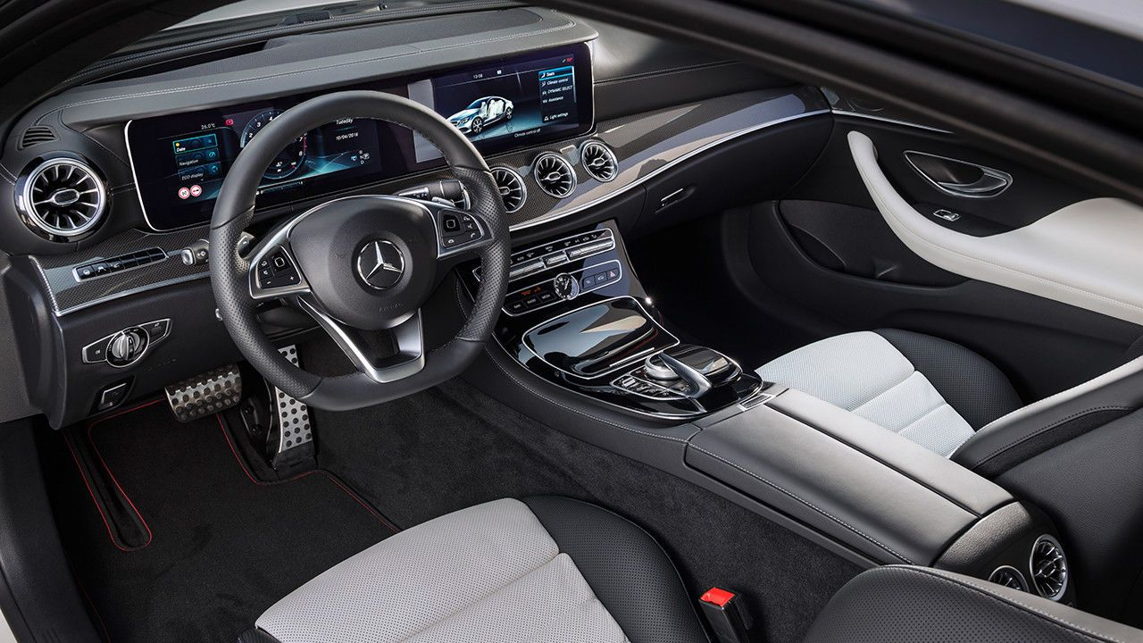 The New Mercedes Benz E Class Coupe And Cabriolet Mercedes Coupe Benz E Class Mercedes E Class Coupe