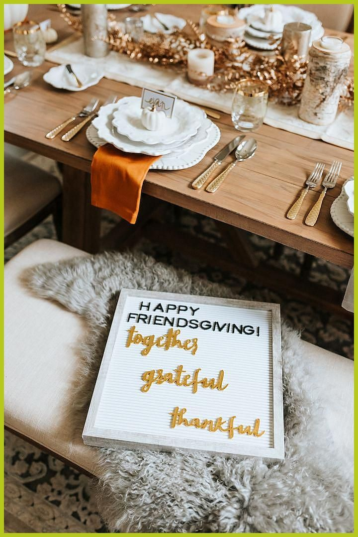 3 Tips on How To Host Your First Friendsgiving 3 Tips on How To Host Your First Friendsgiving Post New Orleans Blogger Fashion Blogger Womens Fashion New Orleans Nola Blo...