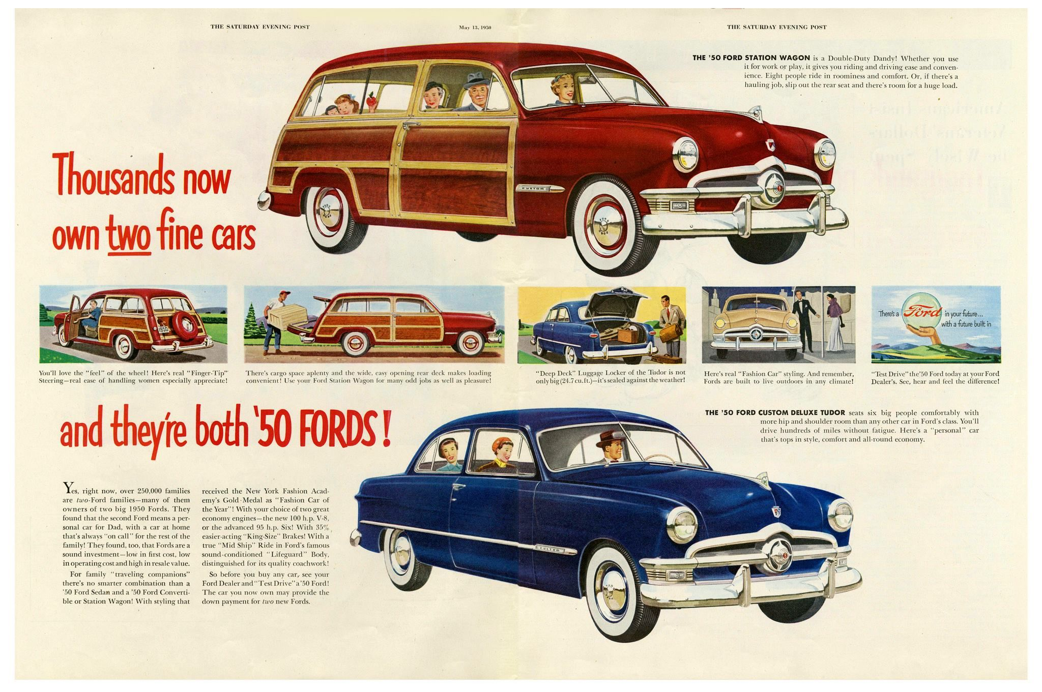 Pin by Fred Bassett on Vintage Auto Ads | Pinterest | Ford and Cars