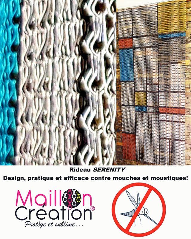 Rideau De Porte En Chainette D Aluminium Rideau De Porte Rideaux Rideau Anti Mouche