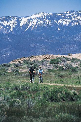 Biking Trails In Reno Nv Nevada It S Not What You Think