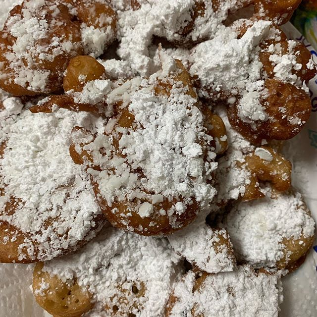 [New] The 10 Best Dessert Ideas Today (with Pictures) -  Funnel cake  fried oreos