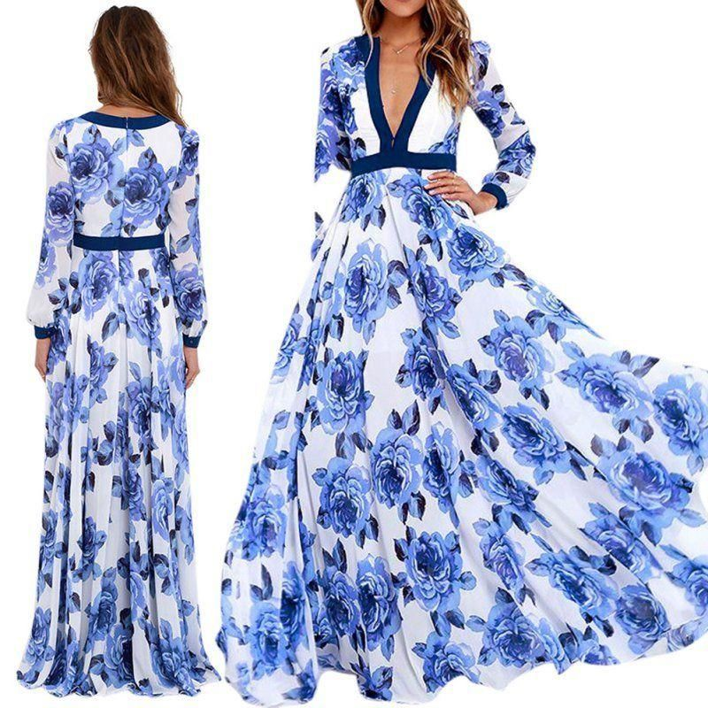 maxi dresses cocktail usa