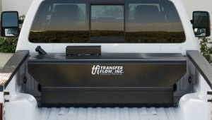 Pick Up The Pace With A 100 Gallon Auxiliary Fuel Tank Transfer Tanks Diesel Performance Towing Company