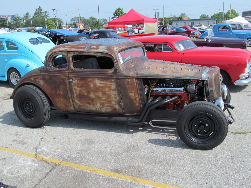 Rat Rod of the Day! - Page 56 - Rat Rods Rule - Rat Rods, Hot Rods ...