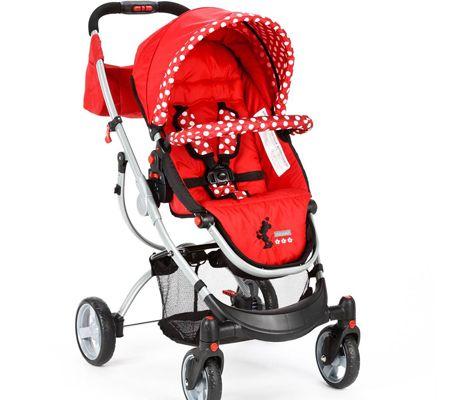 Disney Baby Gear Car Seats Strollers Travel Systems
