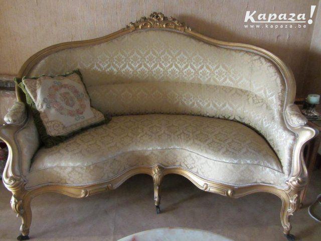Rococo Bed Kopen : Klik voor volgende foto dingen om te kopen