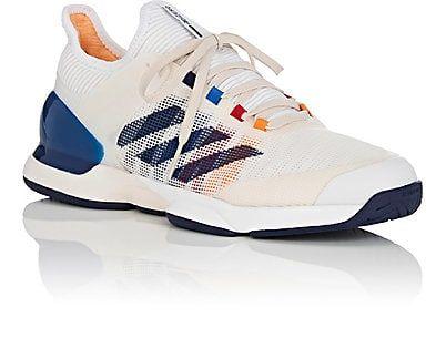 Adidas Uomini Adizero Ubersonic Scarpe Adidas