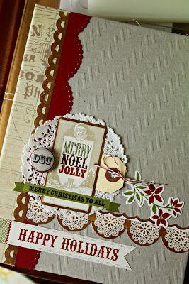 WIP Kits December Daily Kit 2012