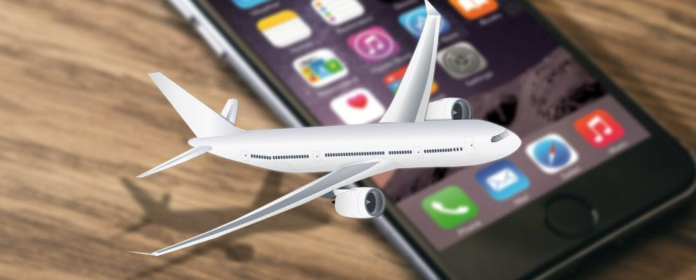 Everything you need to know about airplane mode for iphone