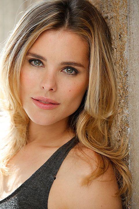 Susie Abromeit, Actress: Battle Los Angeles. Susie