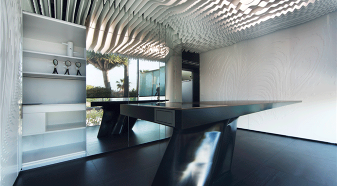 Take+a+Look+at+Quique+Dacosta's+New+Design+Lab+