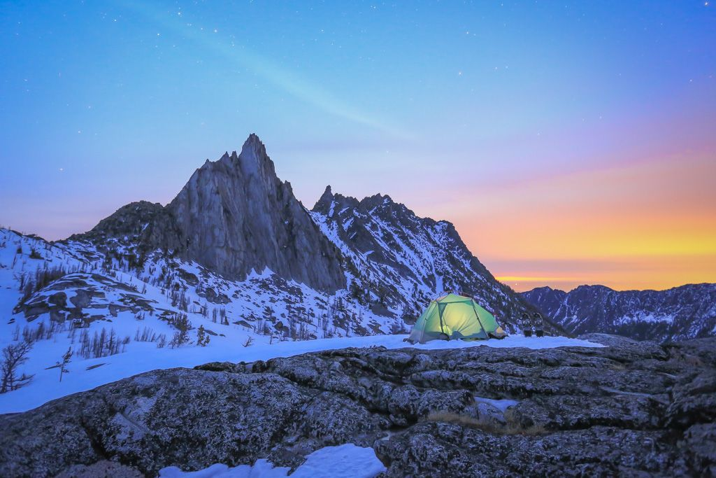 Enchantments - Prusik Peak Dawn.jpg