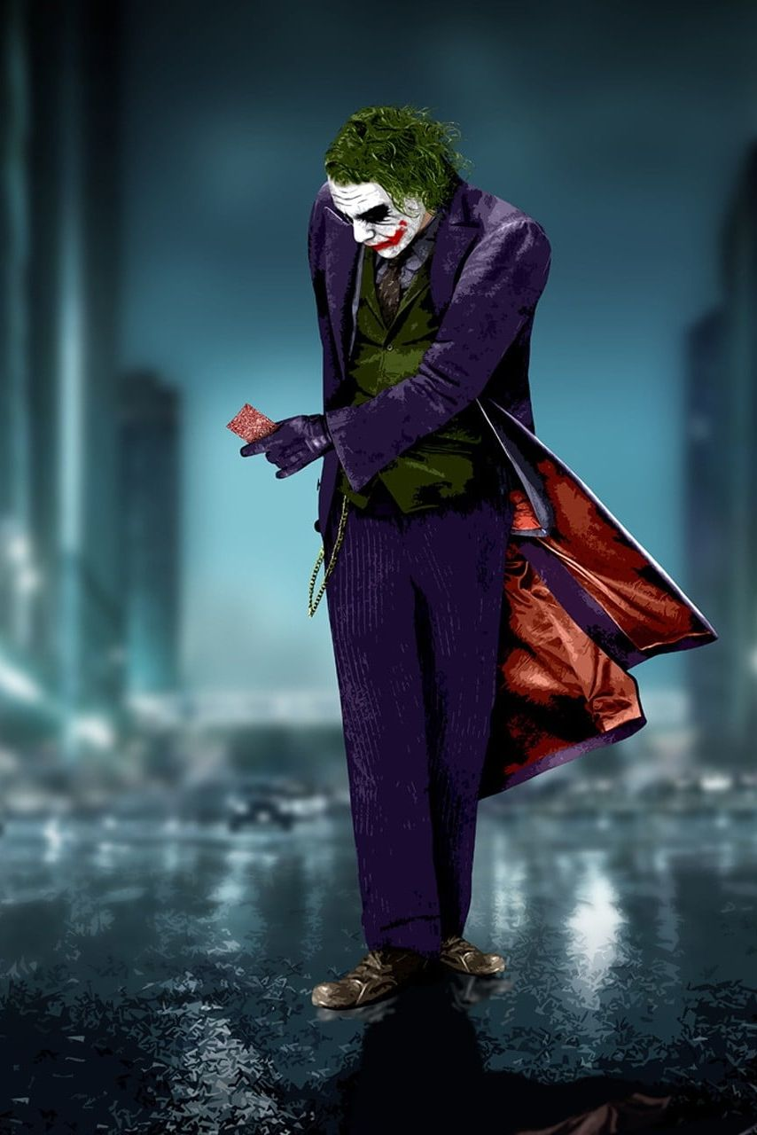 Jocker Wallpaper Joker Iphone Wallpaper Batman Joker Wallpaper Joker Wallpapers