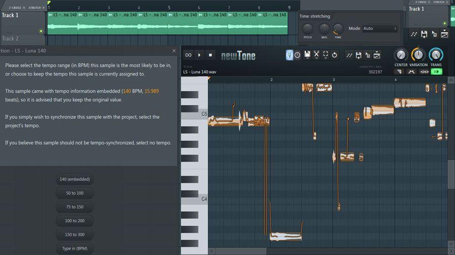 How To Flip Loops Using FL Studio's Playlist Tools