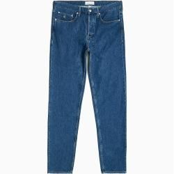 Calvin Klein Leather-Free Baggy Jeans 3434 - Extra Sale Calvin Klein
