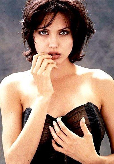 Angelina jolie ⭐️