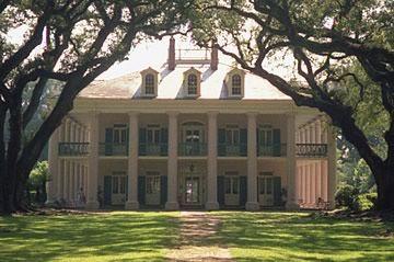 Southern Plantation Interiors Journal Usa Louisiana New