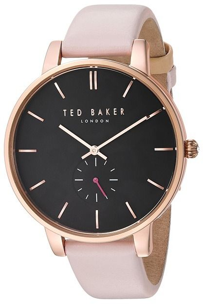280e6997062e Ted Baker - Classic Charm Collection - 10031538 Watches Ted Baker Womens  Watches