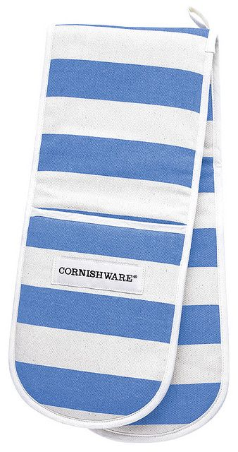 cornishware oven gloves