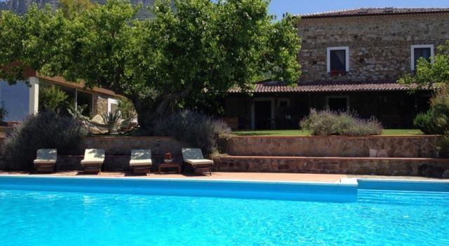 Casale Giancesare - #CountryHouses - $81 - #Hotels #Italy #Capaccio-Paestum http://www.justigo.in/hotels/italy/capaccio-paestum/casalegiancesare_125181.html