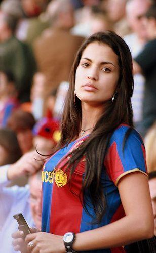 chicas en barcelona