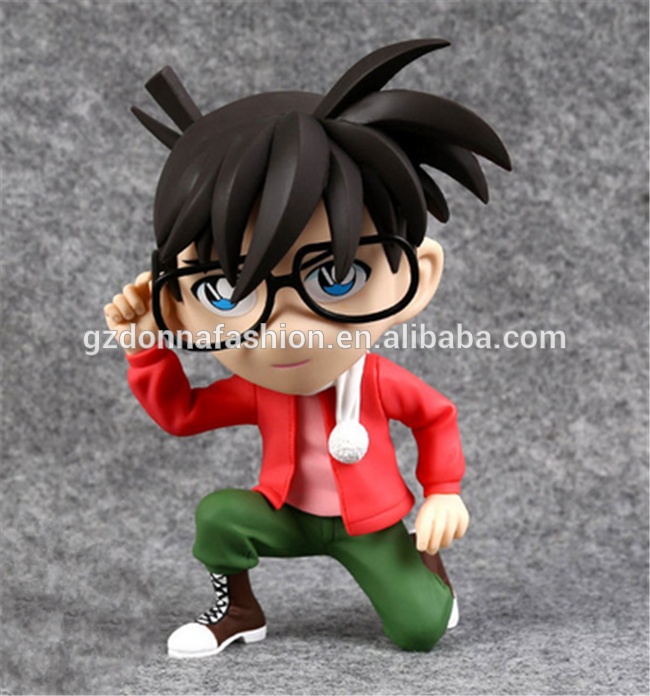 Wholesale PVC detective conan 3 generation of 5 a boxed set Action figure, View Detective conan, donnatoyfirm Product Details from Guangzhou Donna Fashion Accessory Co., Ltd. on Alibaba.com