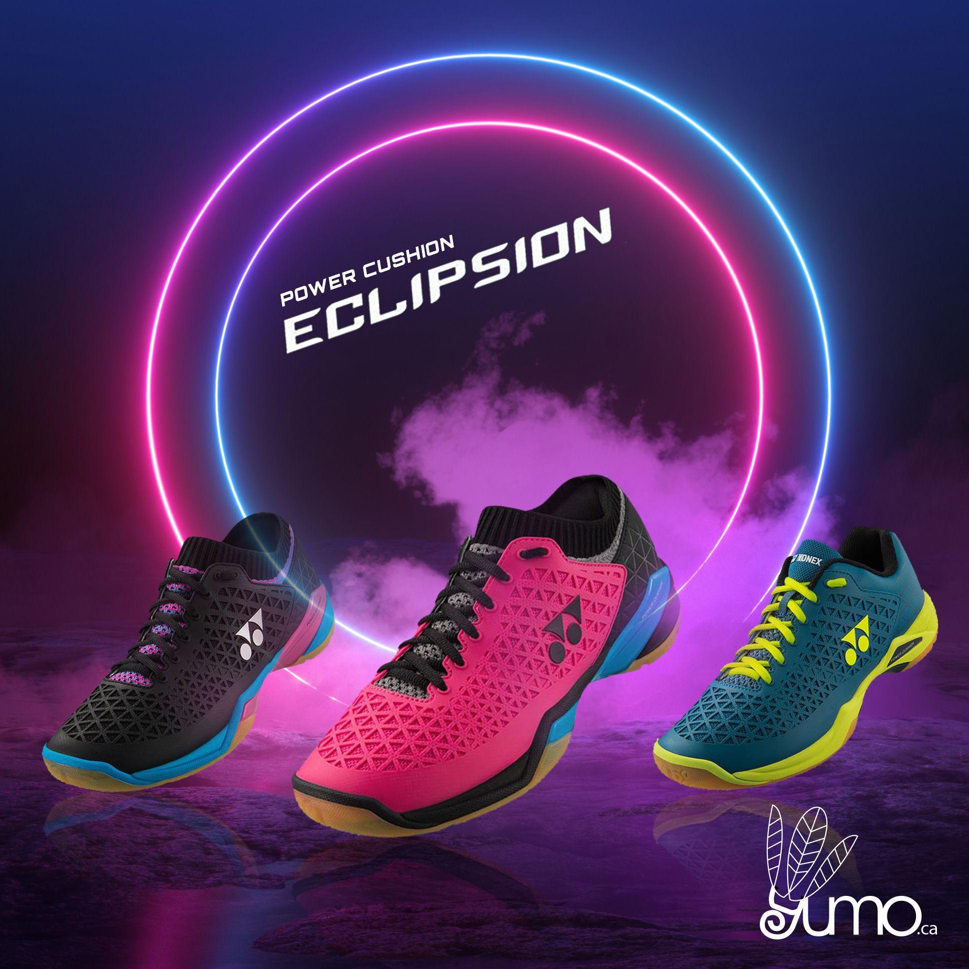 Yonex 2019 Eclipsion Power Cushion Shoe