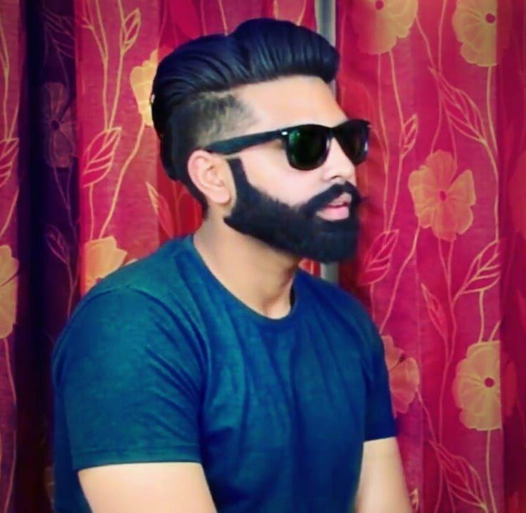 Sardar Parmishverma Parmishdi2copy Parmishverma Deepak Grewa1 Pagg Jattlife Pollywood Punj Best Beard Styles Hair And Beard Styles Parmish Verma Beard