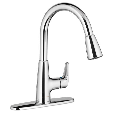 Home Improvement Faucet American Standard Polished Chrome