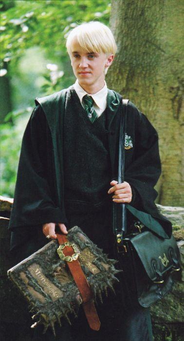 ~ Draco Malfoy ~