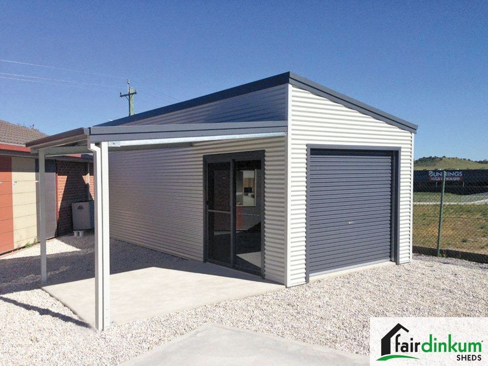 How To Keep Your Roof In Great Condition Garage design