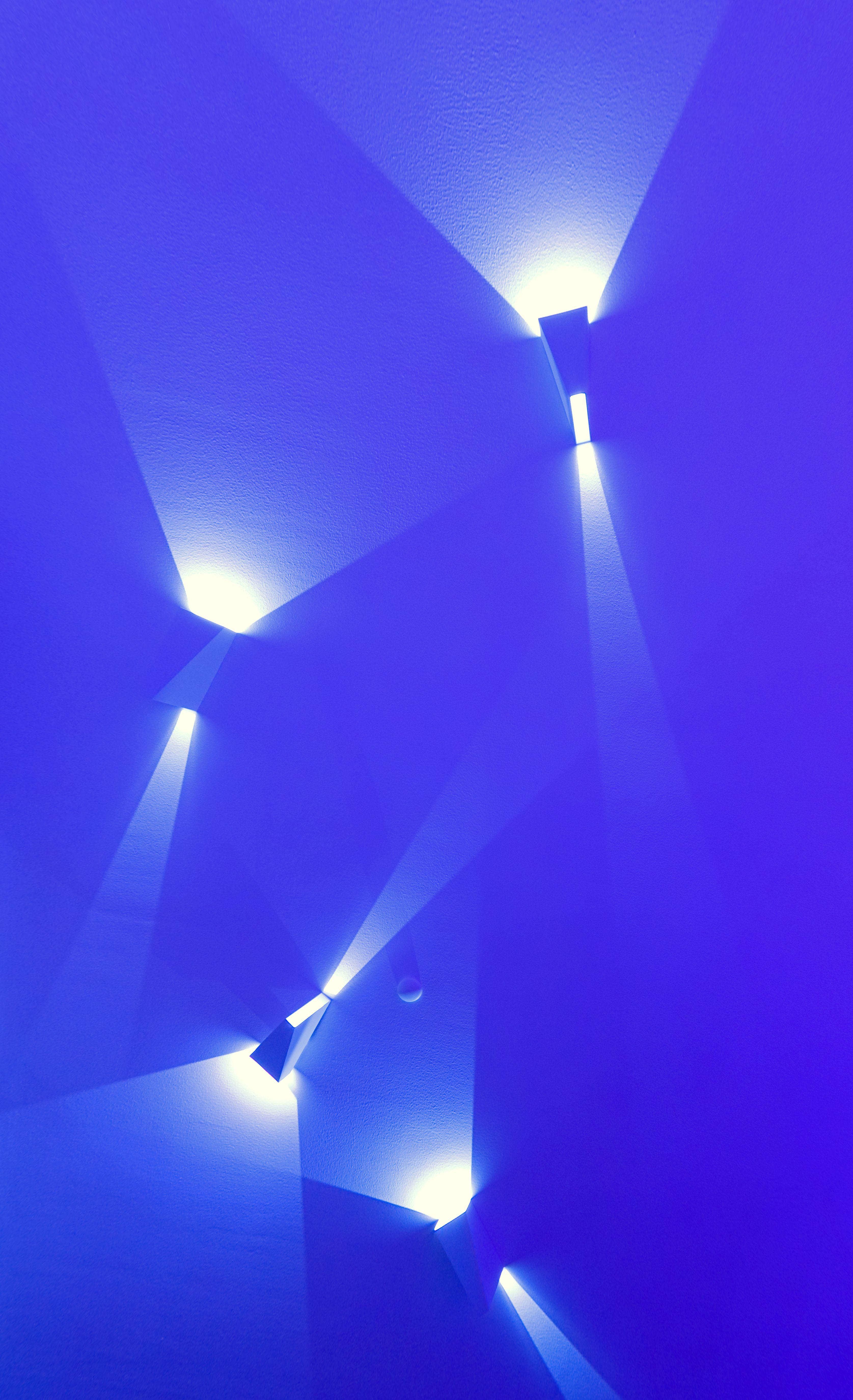 Wandgestaltung Hamburg licht gestaltet unsere räume lichtobjekt beleuchtung licht
