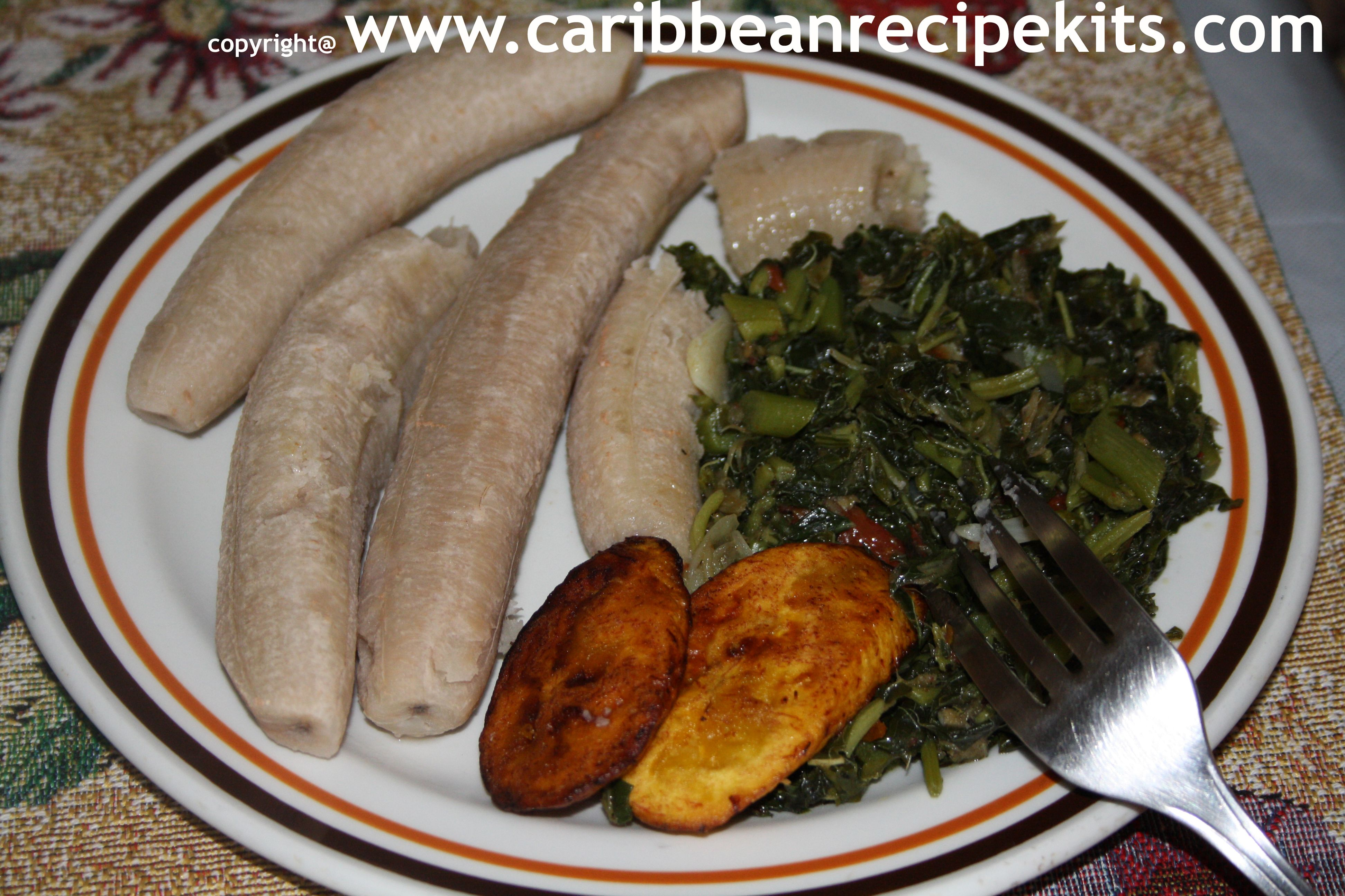 Jamaican recipes, ingrents and drinks from Jamaican Blue | Jamaican ...
