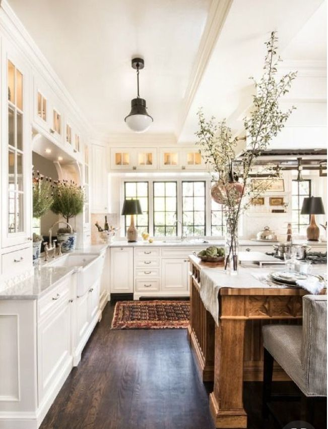 Pin de Katherine Goldberg en Home: The Kitchen   Pinterest