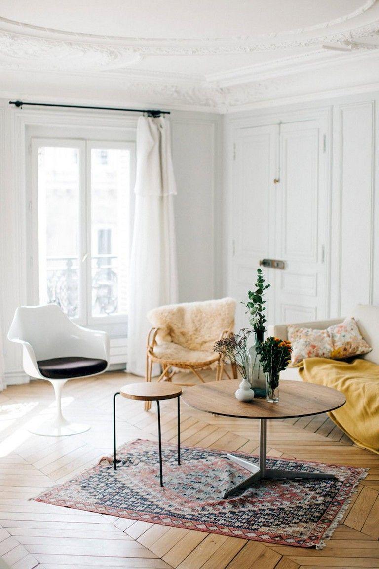 107 Wonderful Parisian Chic Apartment Decor Ideas Apartmentdecor Apartmentdecoratingideas