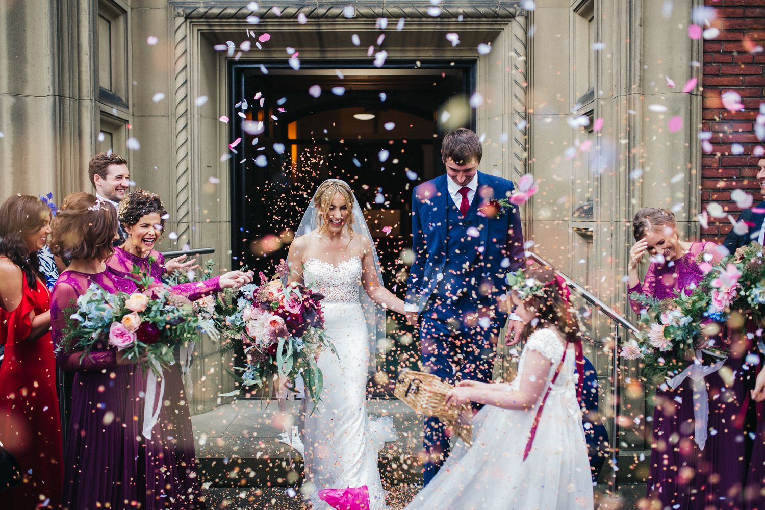 Ð?аÑ?Ñ?инки по запÑ?оÑ?Ñ? wedding confetti photography