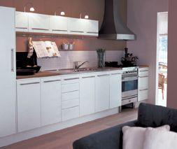 Ska du köpa nytt kök? Man kan inte planera för mycket när det gäller ett nytt kök. Följ vår gedigna checklista så ordnar sig allt då du ska köpa nytt...