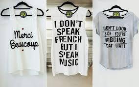 Resultado de imagem para t shirt feminina frases
