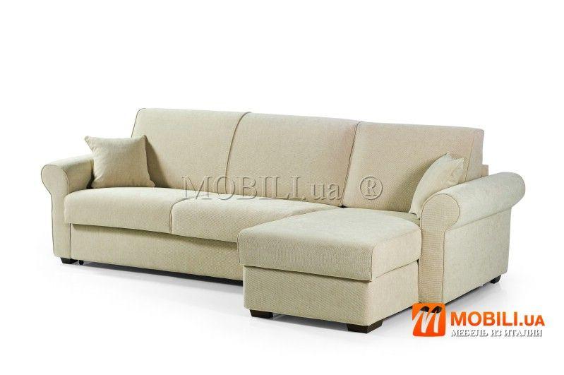 Metis угловой диван кровать раскладной ортопедический Mobili