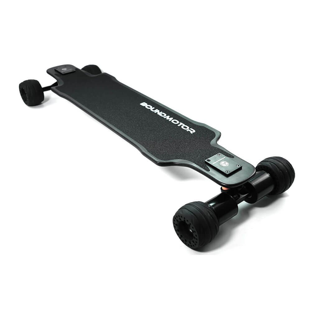 Bound D1 Direct Drive Electric Skateboard Boundmotor Electric Skateboard Electricity Carbon Fiber