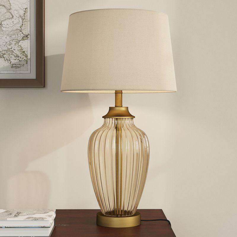 "Hopeworth 28.5"" Table Lamp Table lamp, Lamp, Lamps"