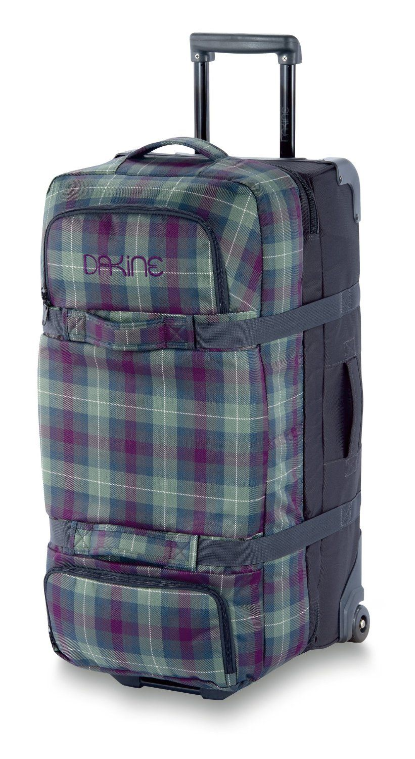 bc51f502f3021 Dakine Girl s Split Roller Luggage