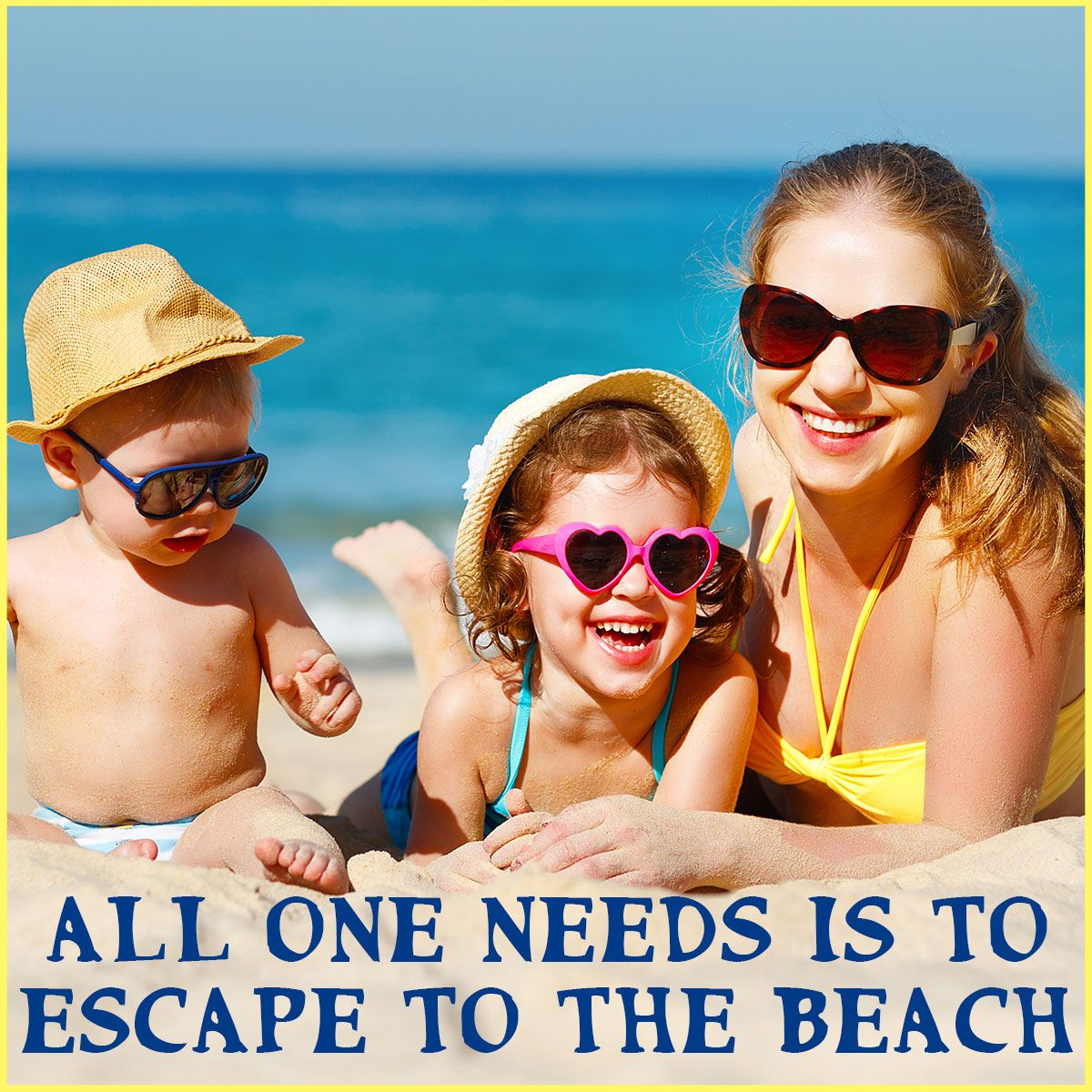 Are you ready to escape to topsail with images