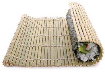 Pin By Allaboutsushiguide On Sushi Supplies Bamboo Sushi Sushi Mat Sushi